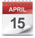 Check out our Calendar